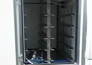 前室冷蔵0℃